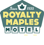 Royalty Maple Motel & Cottages